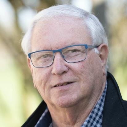 Image of Councillor Keith Brannan