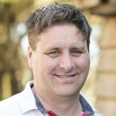 image of Councillor Philip Boyd