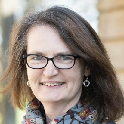 image of councillor Samantha Buckman