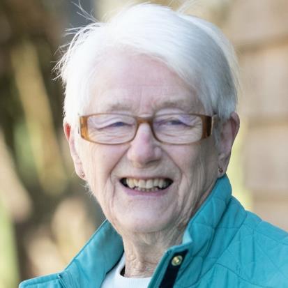 image of Councillor Joyce Crannis
