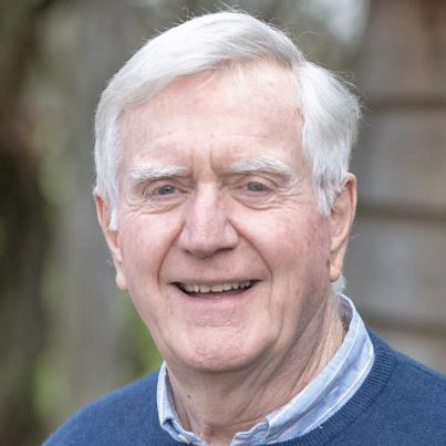 image of councillor Keith Mitchell